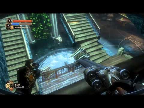 "Bioshock 2 - ""Teletransporte inestable"""
