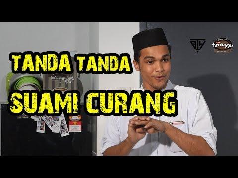 TANDA-TANDA SUAMI CURANG