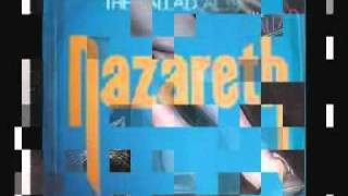 Nazareth   Love hurts Remix   dj  ricardo  ranguet
