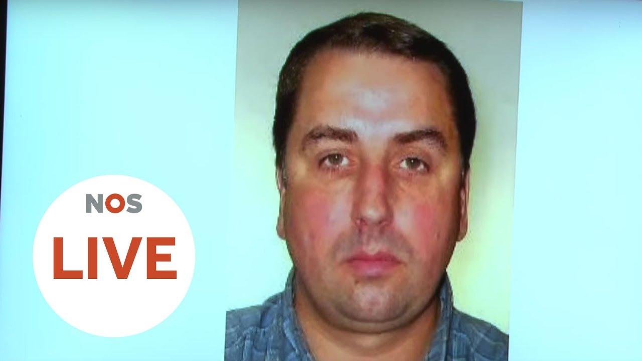 LIVE: Persconferentie Bellingcat Over MH17
