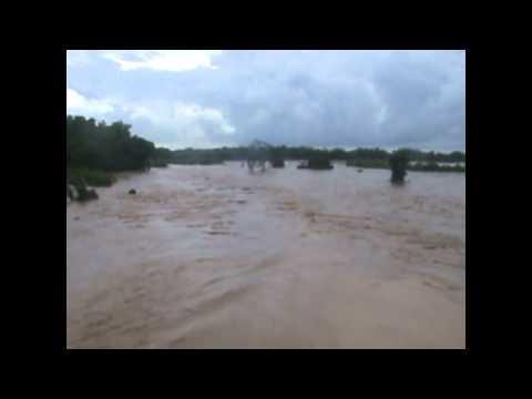 rio de  añasco puente ovejas 10/8/2010 - 7:30 am- por Javier (Julián)