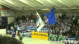 [HD] 1.FC Magdeburg Support Hallenturnier Köthen