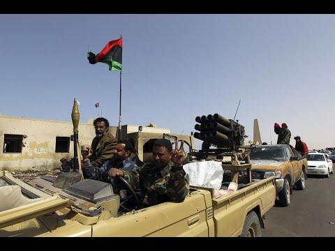 أخبار عربية | الجيش الليبي يضيق الخناق على الإرهابيين في مدينة #بنغازي  - نشر قبل 3 ساعة