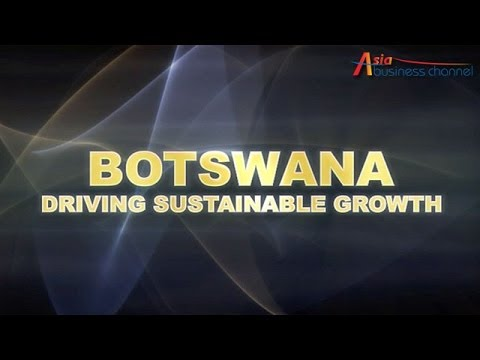 Asia Business Channel - Botswana