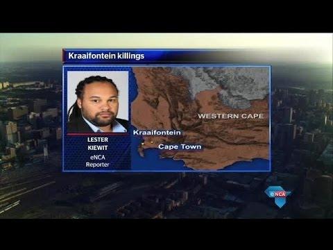 Kraaifontein killings
