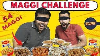 spicy maggi recipe in hindi
