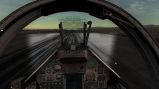 dcs nevada test training map new update M2000C