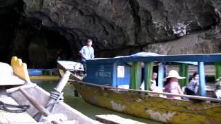 Phong Nha Höhle / Phong Nha Cave, Vietnam