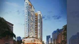 Thảo điền green quận 2 - căn hộ chuẩn xanh giá dự kiến 110tr/m2