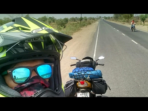 EP 2:  Indore to Madhya Pradesh | On the ride