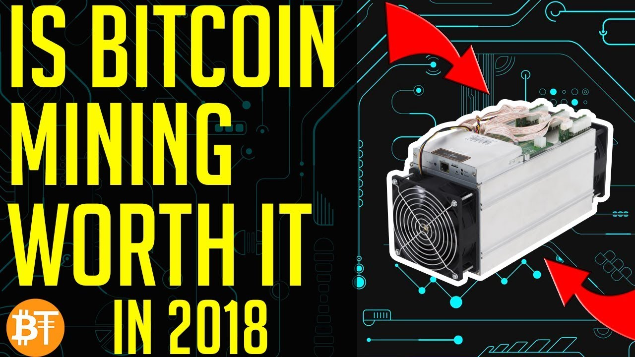 Is mining bitcoins worth it 2021 is binary options trading good
