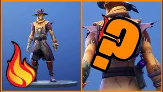 BACKBLINGS THAT GO WITH *NEW* HAY MAN/SCARECROW SKIN | LIT COMBOS