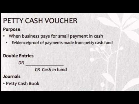 ... Petty Cash Voucher   YouTube   Petty Cash Voucher Definition ...  Petty Cash Voucher Definition