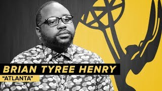 How Atlanta Helped Brian Tyree Henry Heal After Personal Tragedy