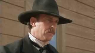 Wyatt Earp - Gunfight at the O.K. Corral in HD 1080p