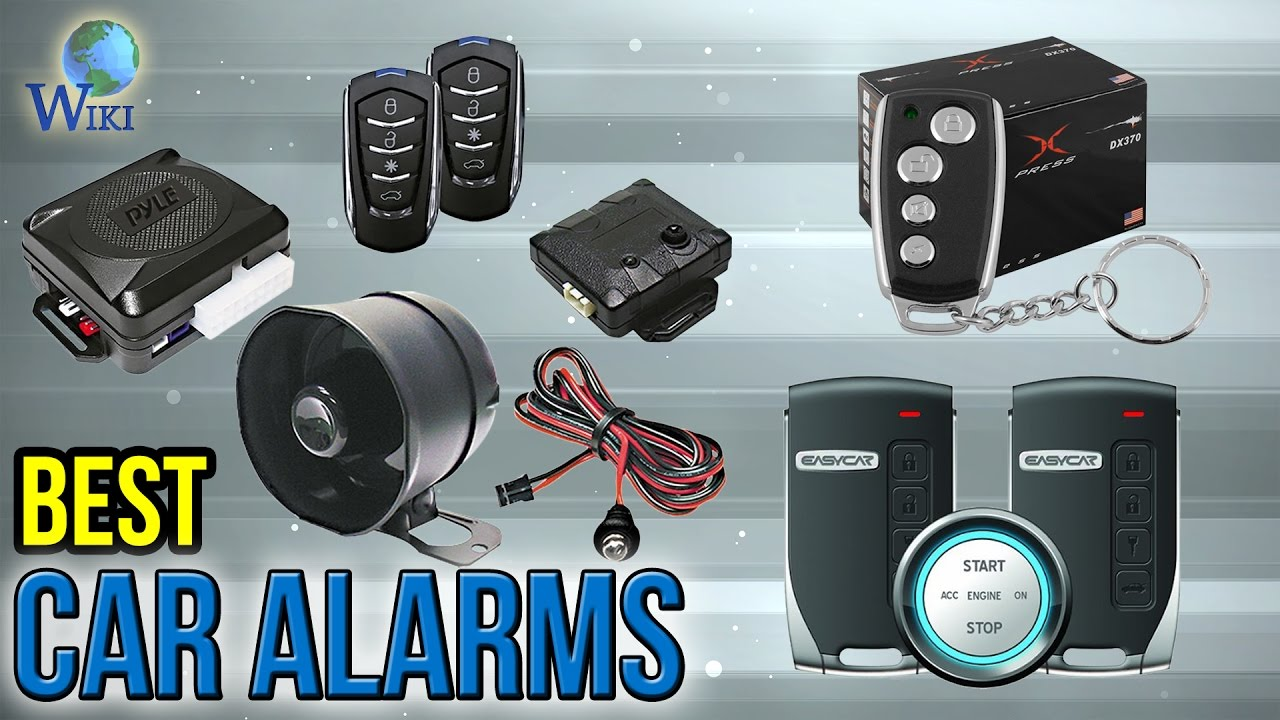 8 best car alarms 2017 youtube 8 best car alarms 2017 freerunsca Gallery