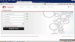 How to Register PointBlank/Garena
