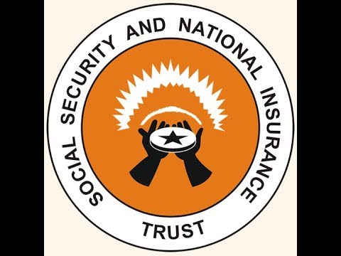 WHAT YOU NEED TO KNOW ABOUT SSNIT.......NKITSAHODZI ON OCEAN 1TV