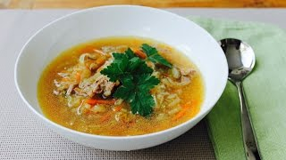 Easy recipe: How to make lamb shank and veggie soup