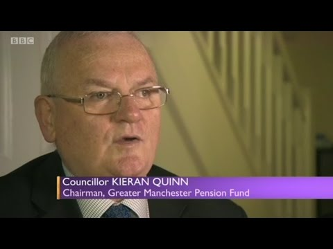 Greater Manchester Pension Fund, Building Affordable Housing