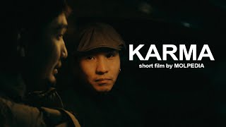 KARMA (Short film by Molpedia)