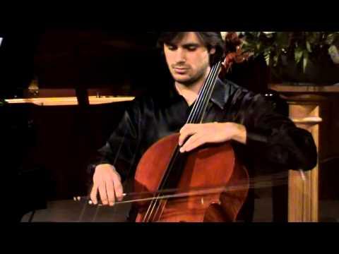 Stjepan Hauser - Ave Maria (Astor Piazzolla)