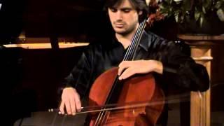 Stjepan Hauser Ave Maria Astor Piazzolla