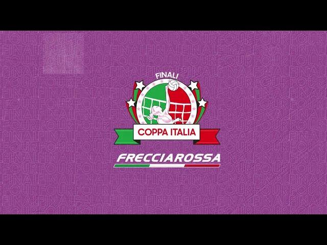 Finali Coppa Italia Frecciarossa - Official Trailer