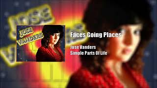 Watch Jose Vanders Faces Going Places video