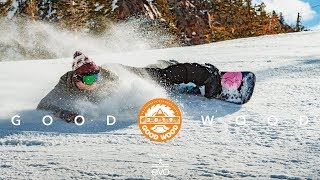 Inside the 2019 Good Wood Snowboard Test - Results Online Now