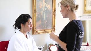 Zakeeya Patel for Clarins Spotlights Thumbnail