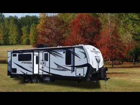 New 2018 Outdoors RV Mountain Black Stone 250RKS For Sale in Sumner and Poulsbo, WA