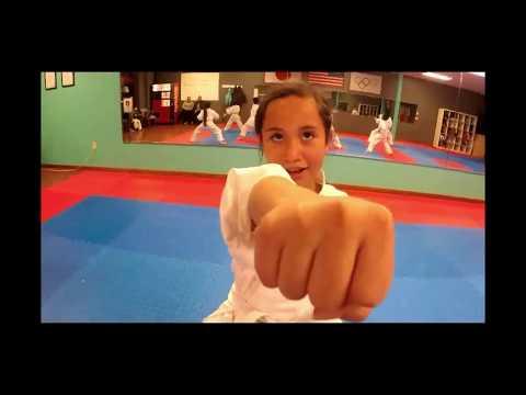 Gaithersburg Elementary School - Free Karate Intro Class 240-372-2380