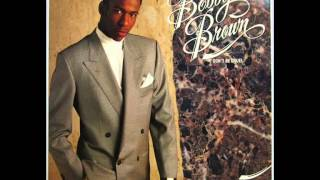 Bobby Brown - Don