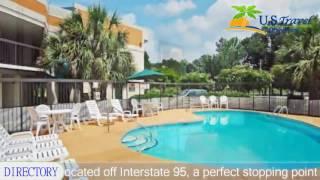 Quality Inn Selma - Selma Hotels, North Carolina