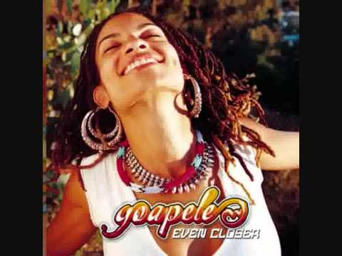 Goapele - Back To You (with lyrics)