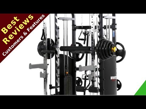 New Afton Brute Force 360PT Home GYM Reviews ₹ 275,000