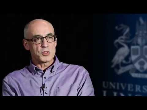 University of Lincoln Research Showcase: Visual Perception of Movement