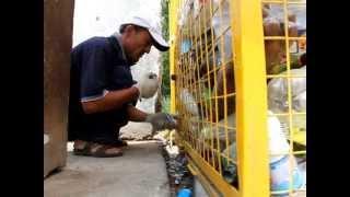 Сбор пластиковых отходов(, 2013-07-24T14:01:21.000Z)