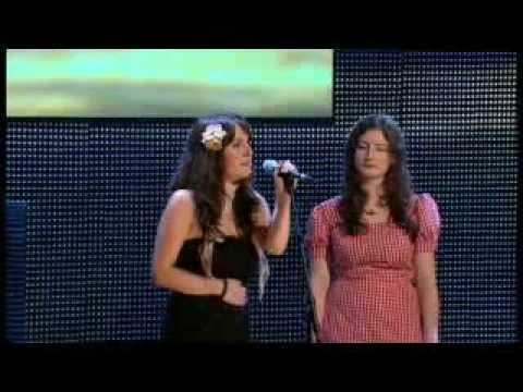 Rachel Unthank & The Winterset - Blue Bleezin' Blind Drunk (Nationwide Mercury Prize 2008)