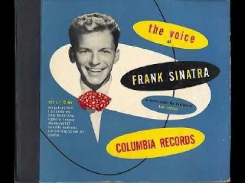 Frank Sinatra - The Voice of Frank Sinatra (1942)