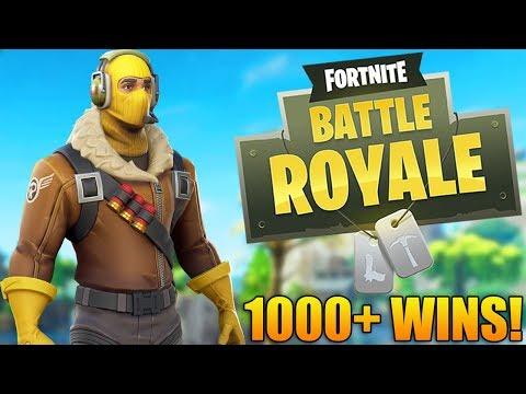 JETPACKS COMING SOON! - 1000+ Wins - [ Follow @IzzyGoneCrazy ] - Fortnite Battle Royale Gameplay