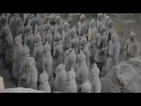Trip to China Slideshow