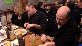 Кошмар на кухне 4 сезон 14 серия