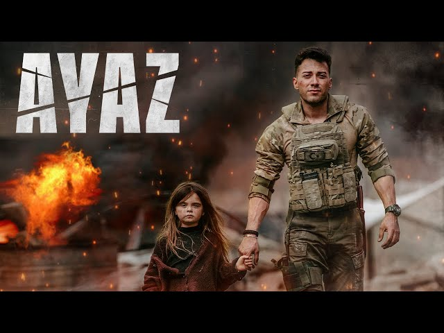 Enes Batur - Ayaz (Official Video)