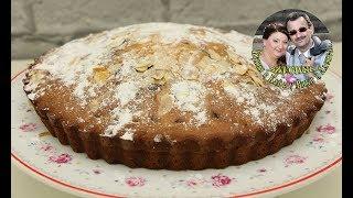 Папа готовит, сладкий торт, пирог на скорую руку, за 15 минут и выпечка  Просто и вкусно