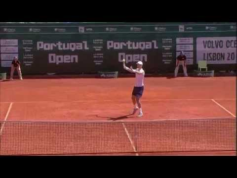 Portugal Open 2014: Highlights ATP, May 4th