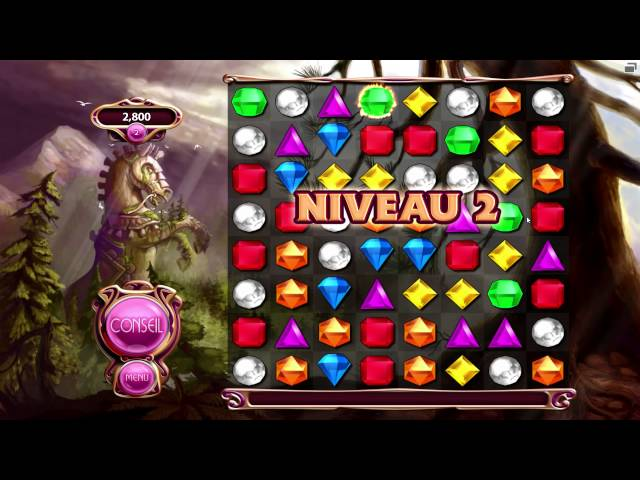 Bejeweled3 Relax
