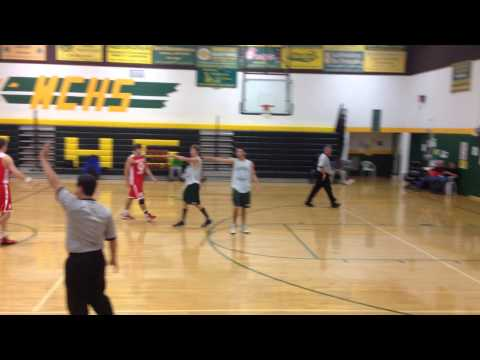 Wilkes Central High School Scrimmage
