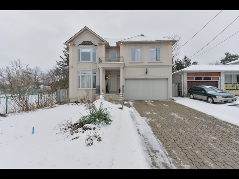 139 Wedgewood Drive North York, Bora Celikel